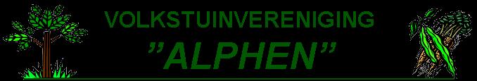 VTV Alphen - Alphen aan den Rijn logo